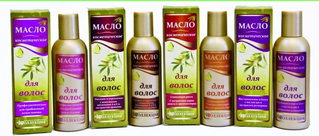 Где можно купить масло для волос