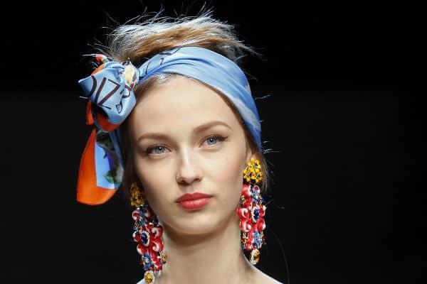 Модная бижутерия 2020 года