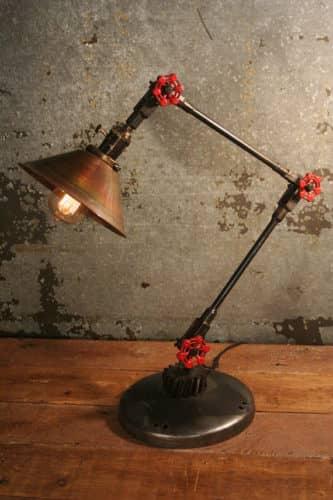 Изготовление лампы своими руками 75