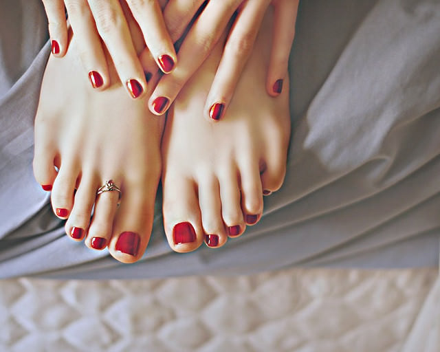 "beautiful feet photo РѕРіРѕРЅСЊ в""– 33583"