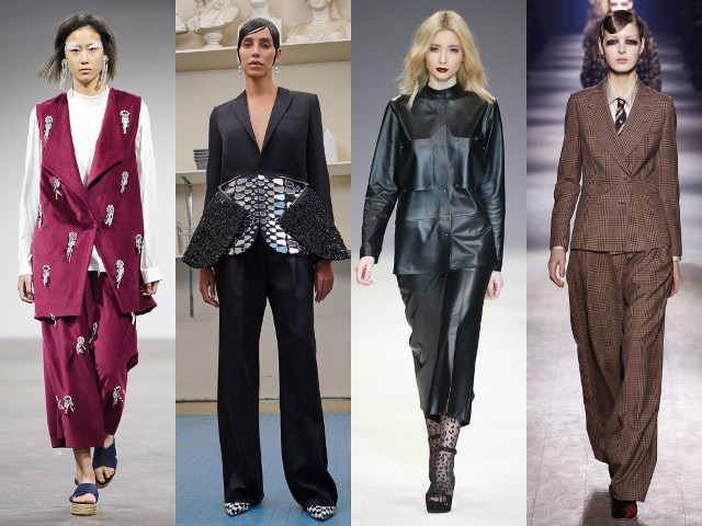 5a4edb67b8350d75e2fdf0c0e7424ef5 Модні жіночі брючні костюми 2017 вибираємо  силует a812950f6814e