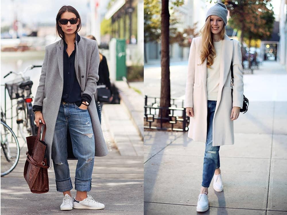75d5b615d46d3ebe065f5800a4a1ec4c З чим носити джинси бойфренди  58 образів  з фото 1157553e3dd5c