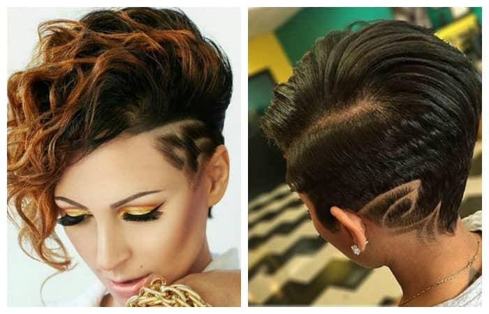 dfbef04847b2bddc7d073655c63fa2a4 Стрижки на коротке волосся: 14 видів з назвами (200 фото)
