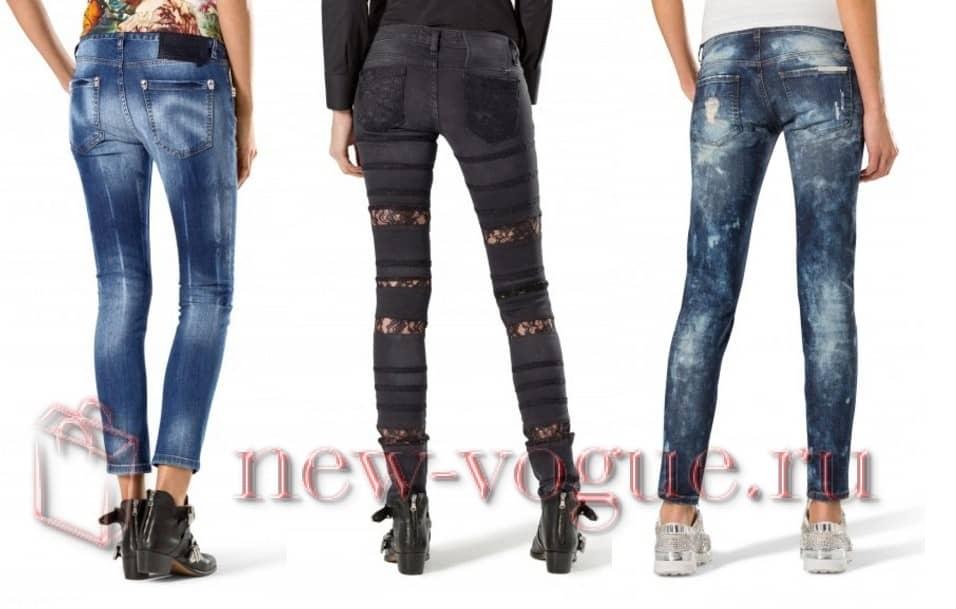 Модні джинси 2018 новинки фото  efa189583a3e2
