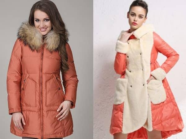 Модные Куртки Зима 2017
