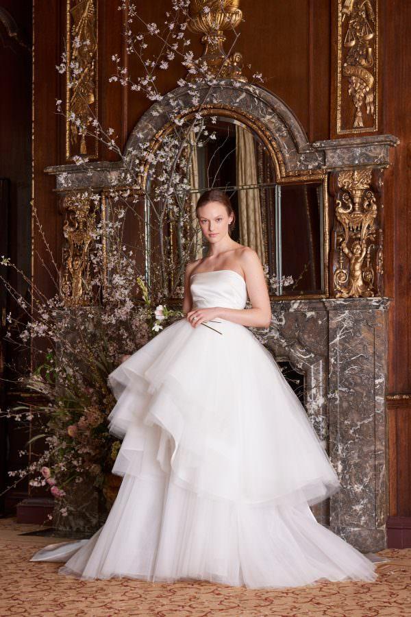 ... krasivejjshie svadebnye platya 2019 goda foto novinki b57967086ae71